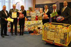 Projekt-Sterntaler-2011-der-Buergerstiftung-Leverkusen