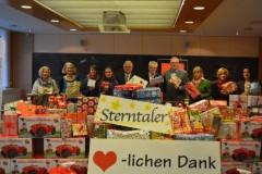 Sterntaler-Aktion 2014