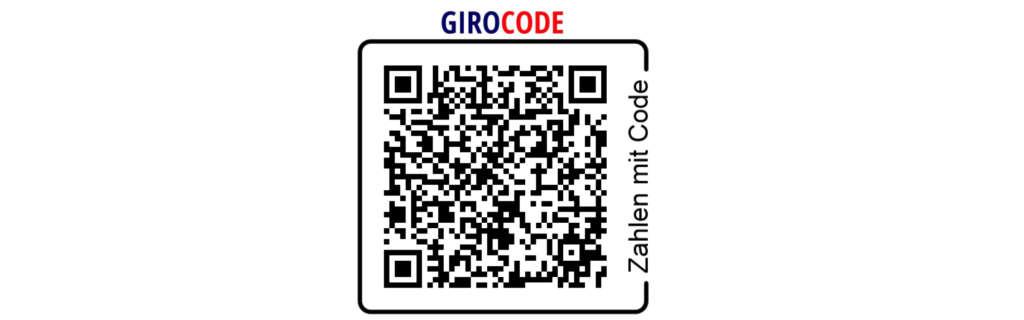 QR-Code zum Spendenaufruf Leverkusen hilft